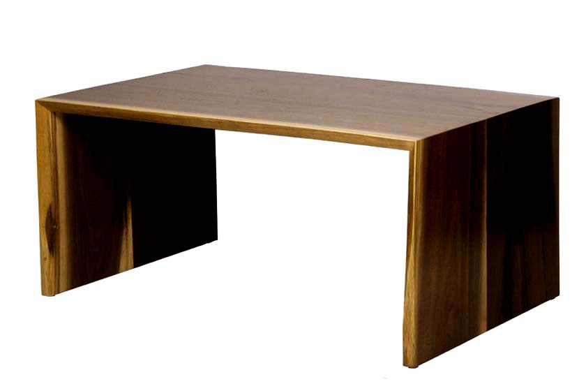 Basic 3 Sided Coffee Table by Amy Crain | ROOM Modern Luxury in