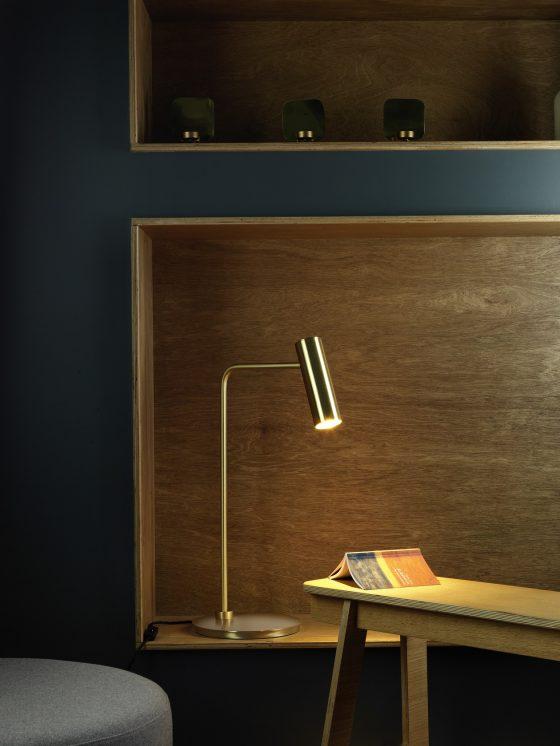 Heron Table Lamp 1