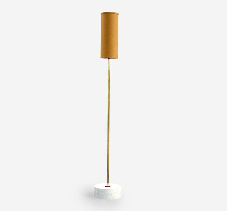 Pencil Lamp 3