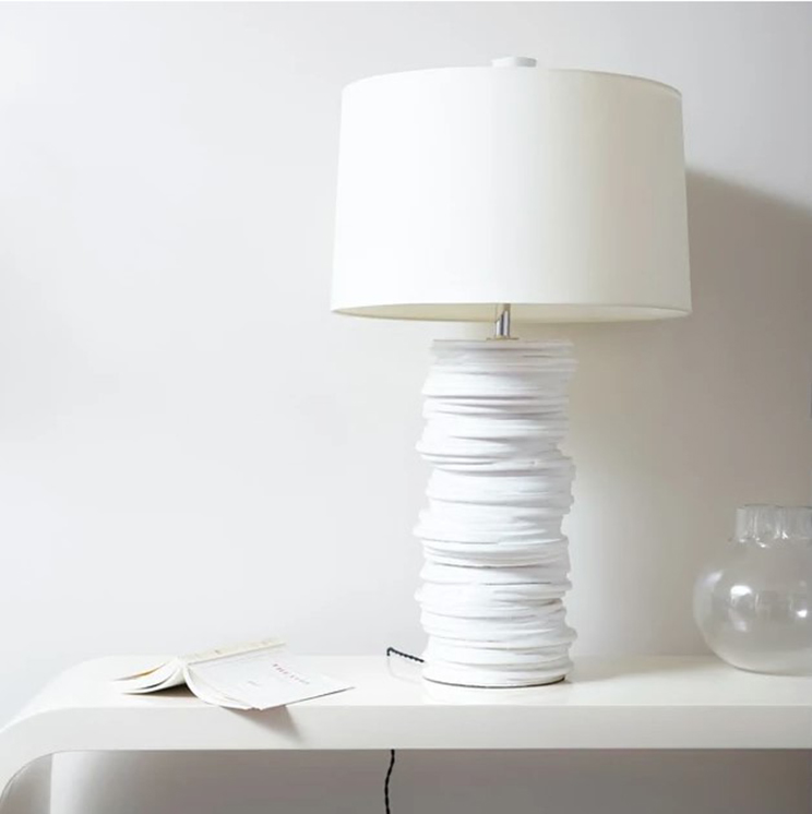 Stacked Table Lamp-web