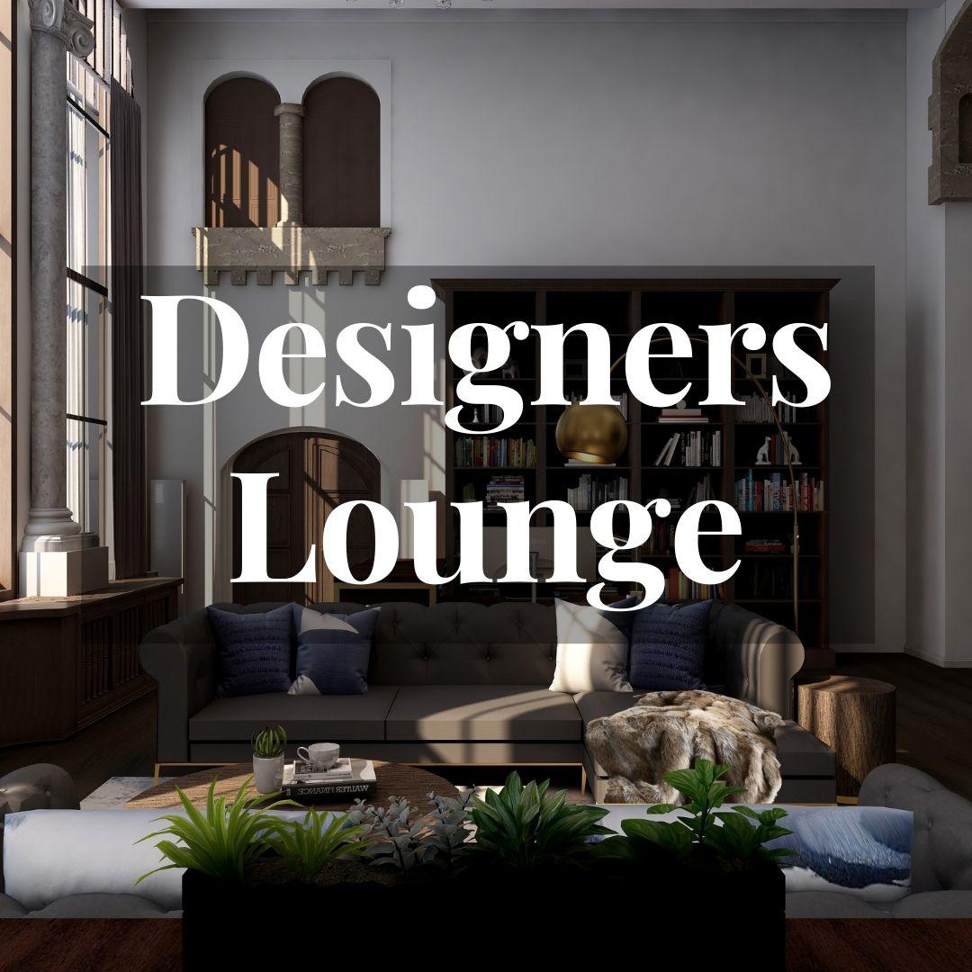 DESIGNERS LOUNGE