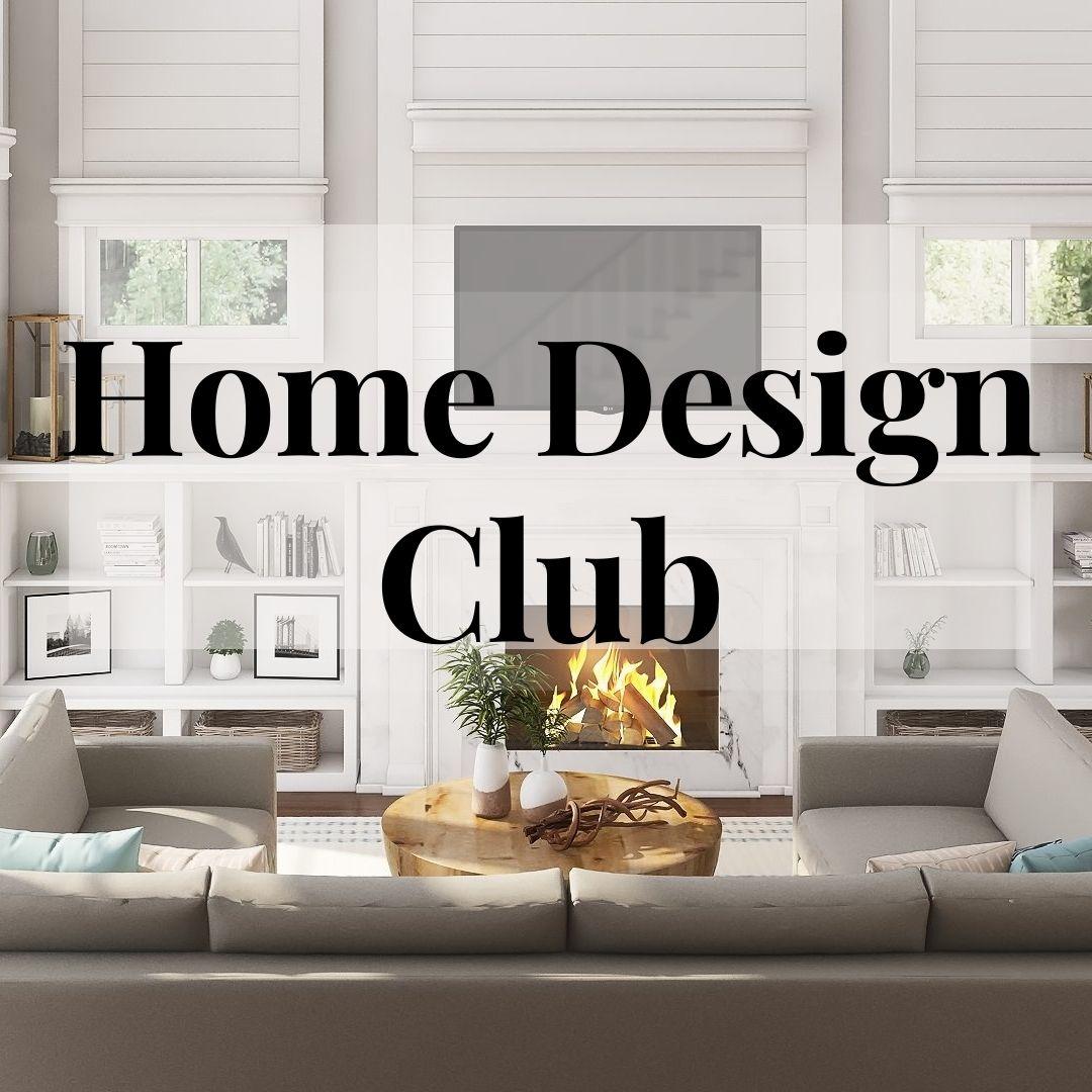HOME DESIGN CLUB
