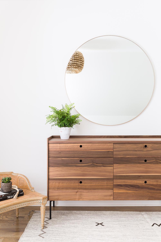 Peek 4-Drawer Dresser