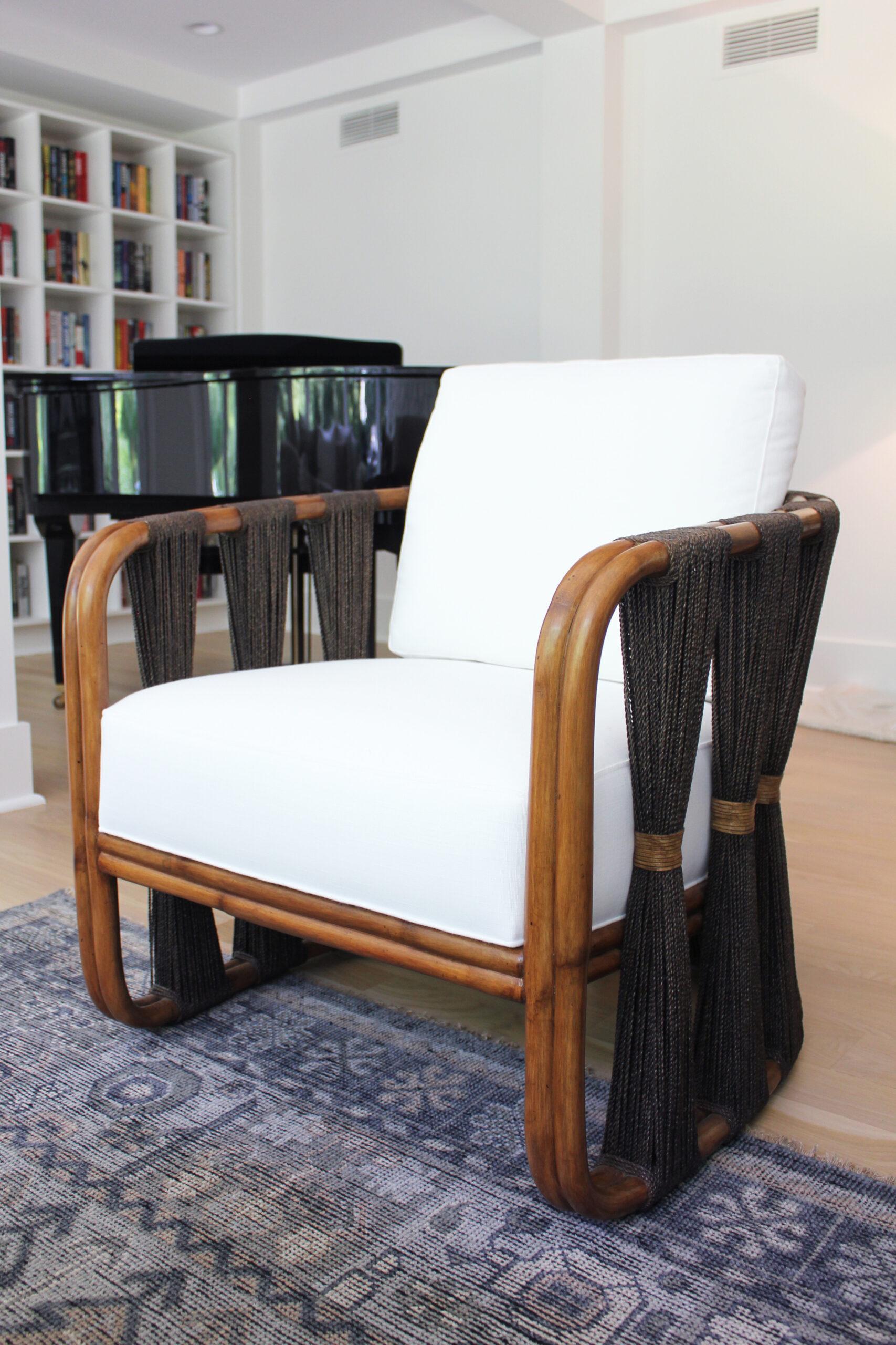 Strings Lounge Chair