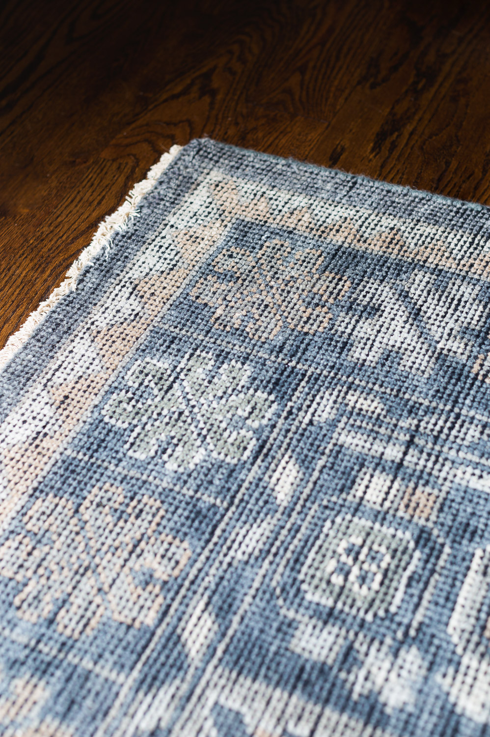 Hera Hand-Knotted Rug