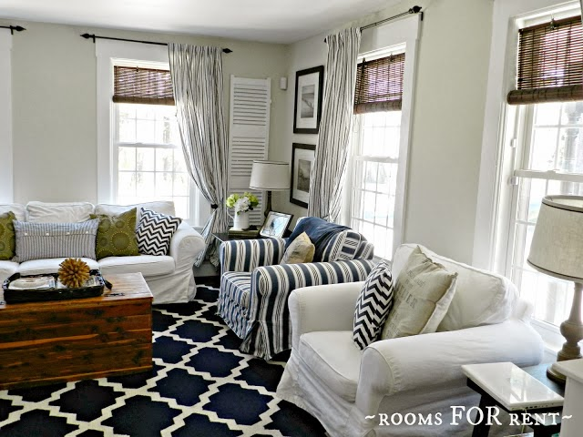 Creating a neutral living room rooms for rent blog - Living room paint colors for 2014 ...