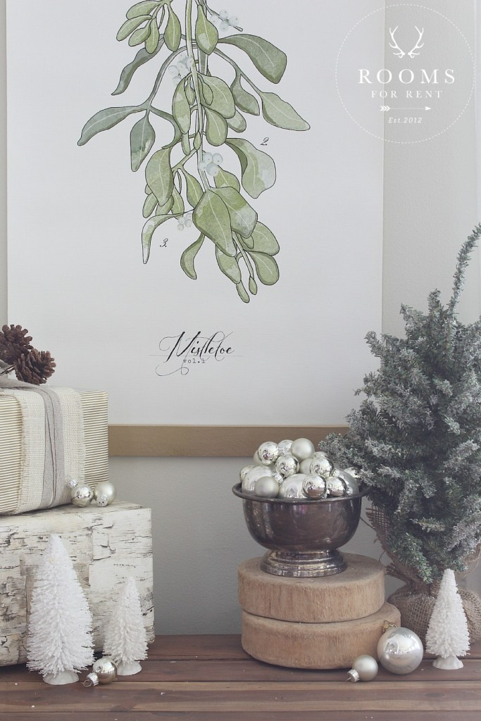mistletoe favorite