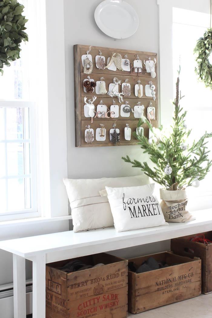Advent Calendar | Rooms FOR Rent Blog