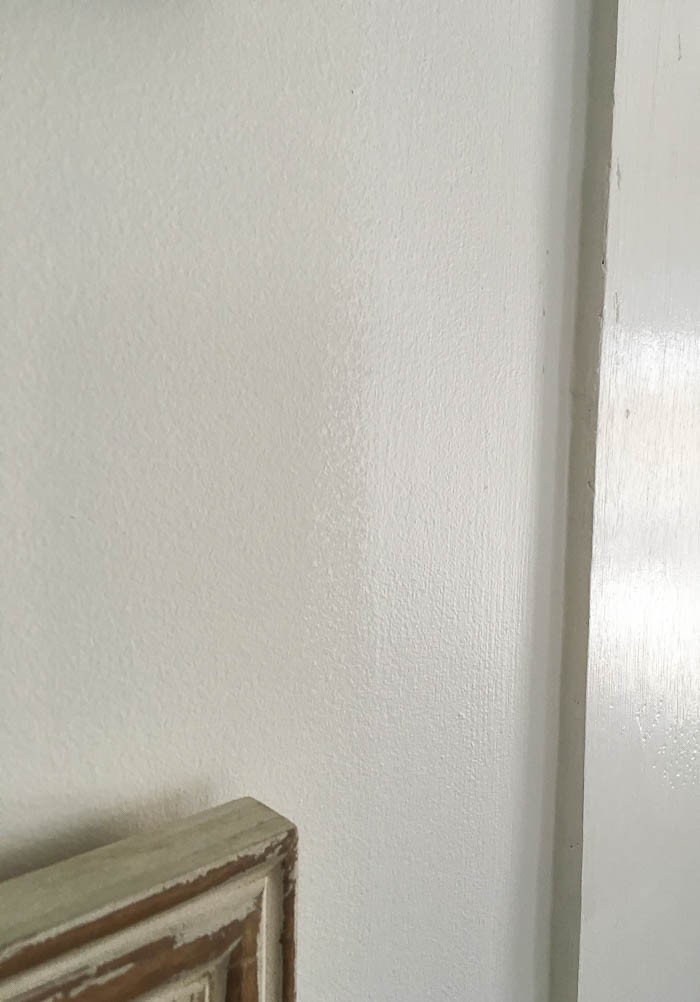White Paint Fail | Rooms FOR Rent Blog