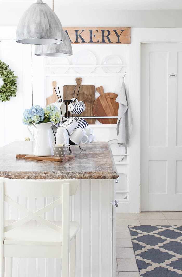 Spring Home Tour 2016   Rooms FOR Rent Blog