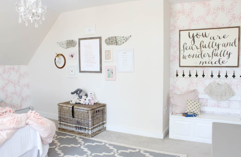 Girl's Bedroom Decor | Rooms FOR Rent Blog