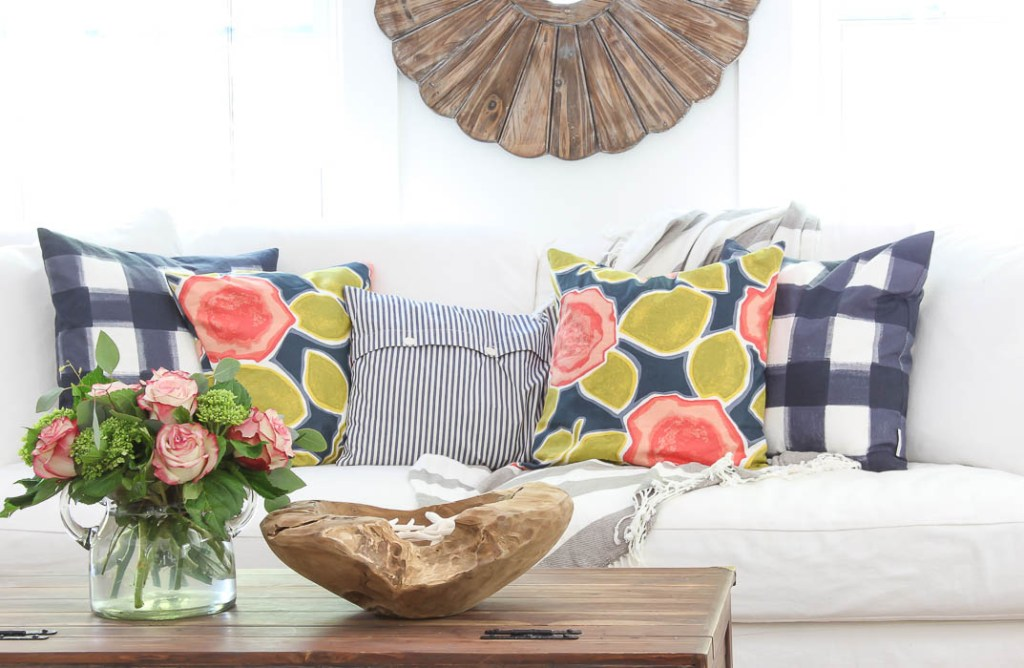 Celebrate Summer Home Tour | Rooms FOR Rent Blog-3443