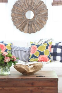Celebrate Summer Home Tour