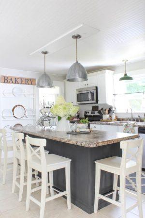 ceiling kitchen rent rooms reveal beadboard revealed roomsforrentblog