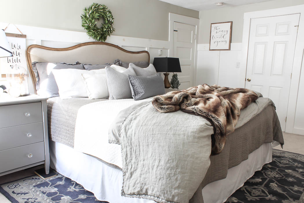 Farmhouse Bedroom Makeover | Rooms FOR Rent Blog
