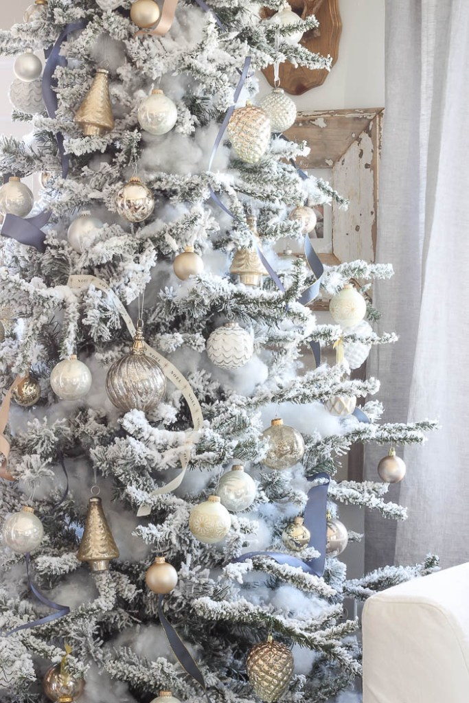 holiday housewalk 2016 rooms for rent blog - Rent A Christmas Tree