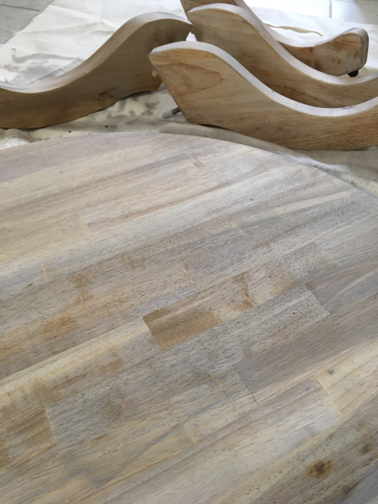 Weathered Wood Stain | Rooms FOR Rent Blog