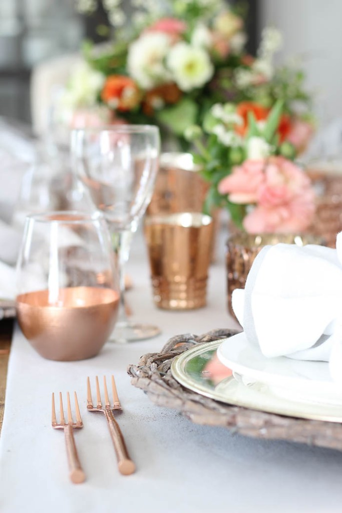 Mothers Day Tablescape | Rooms FOR Rent Blog