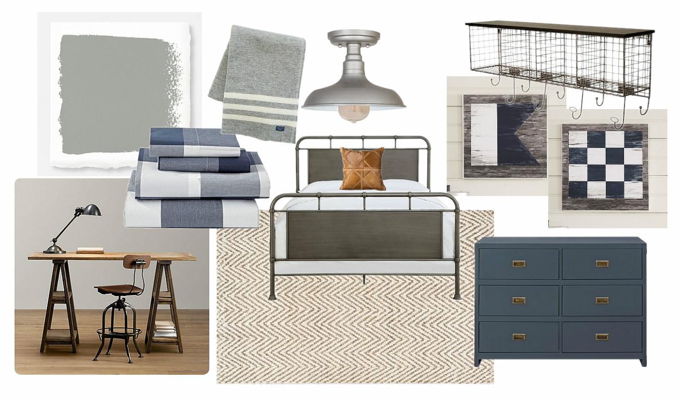 Boy Room Inspiration | Rooms FOR Rent Blog