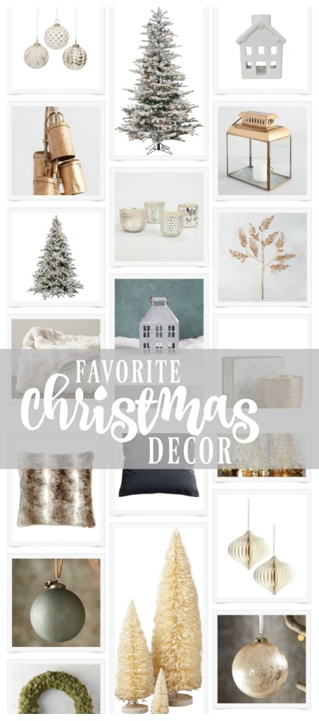 Christmas Decor Favorites | Rooms FOR Rent Blog