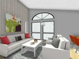 roomsketcher plan living accent wall planner floor decorate bedroom walls apartments apartment kiribiss property colors