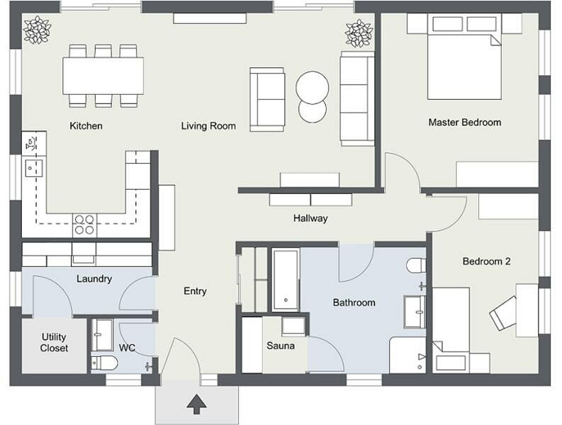 Floor Plan Services