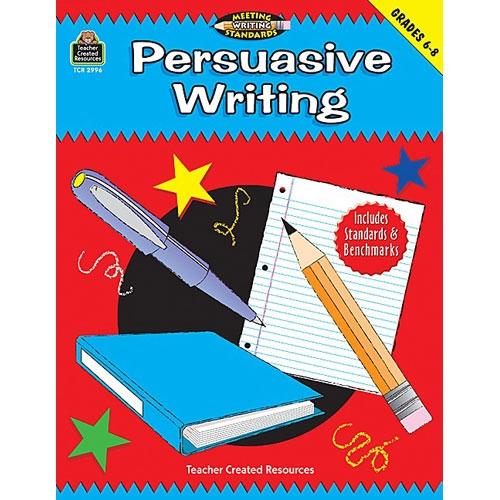 Persuasive Writing (3/3)