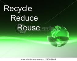 Reduce, Reuse, Recycle! (1/3)
