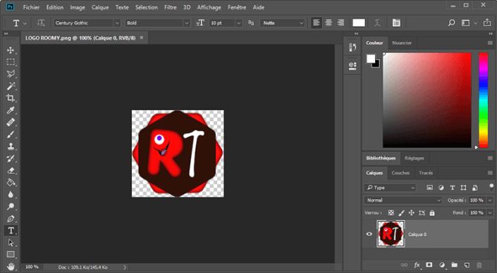Définir une image comme icône de son disque dur ou sa clé USB_1