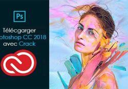 Adobe Photoshop CC 2018 avec Crack