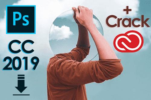 Télécharger Adobe Photoshop CC 2019 + Crack