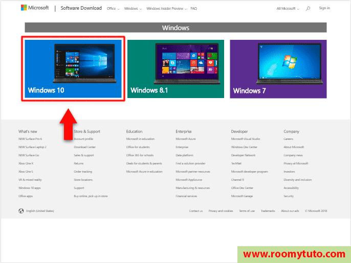 Windows 10 1089 build 17763.195 du 19 Décembre 2018 en ISO_2