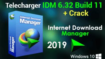 internet download manager, télécharger IDM 2019
