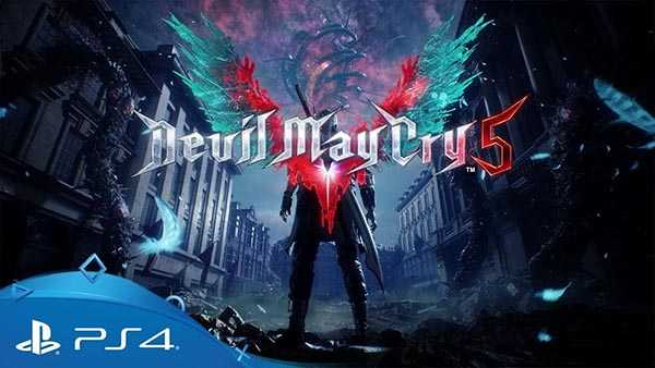 jeux vidéo - PS4