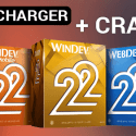WINDEV 22, WEBDEV 22, WINDEV Mobile 22