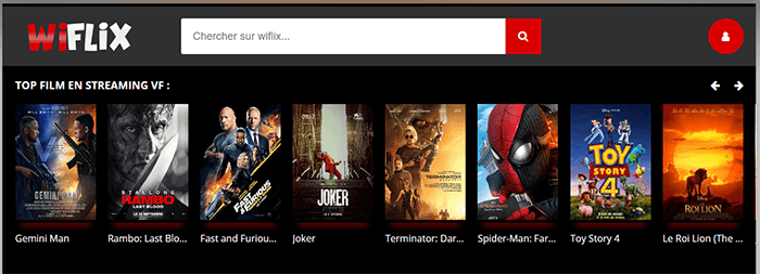Wiflix Site De Streaming