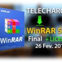 Winrar - télécharger Winrar