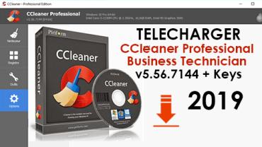 CCleaner, télécharger ccleaner
