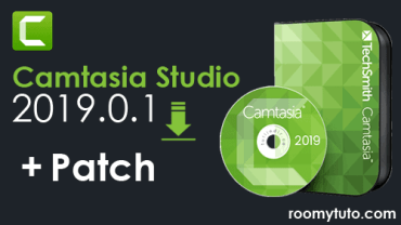 Telecharger Camtasia 2019 + Crack