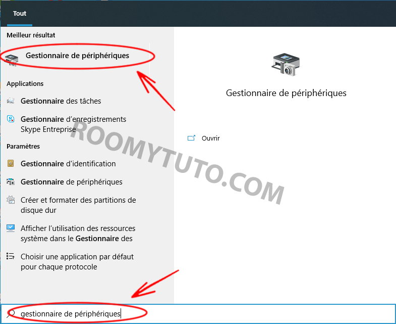 Comment Installer Le Pilote Mtk Sur Windows 1