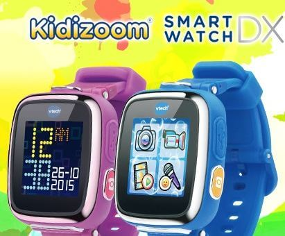 Kidizoom Smartwatch Commercial