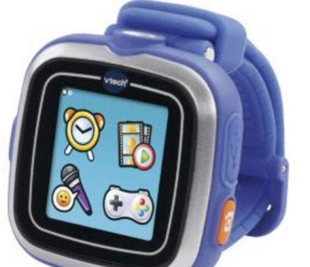 Kidizoom Smartwatch Tesco