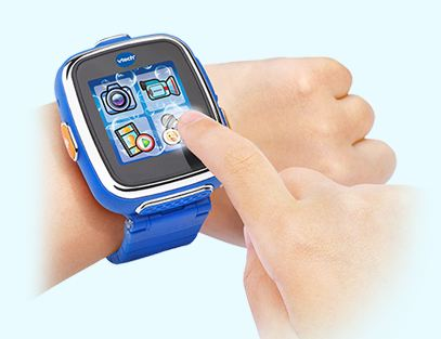 kidizoom smartwatch games