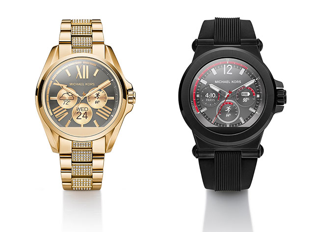 michael kors access smartwatch 2