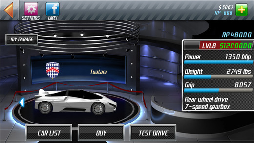 3 Best Drag Racing Games for iPhone: Build Your Dream Car