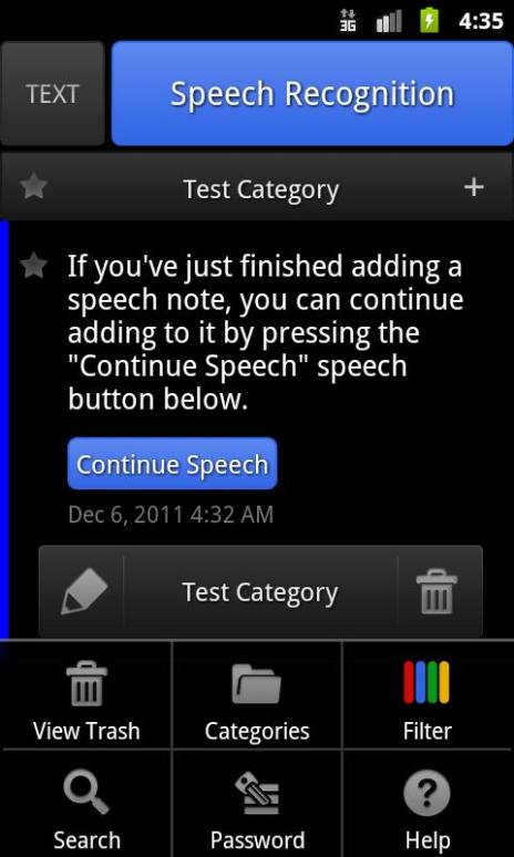 best-voice-to-text-app-for-android-list-note