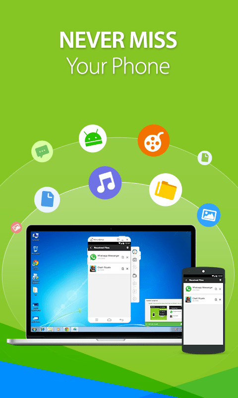 Top 3 Screen Mirroring App For Android – Take Full Control
