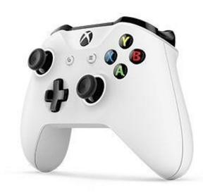Microsoft Xbox Wireless Controller - White image 1
