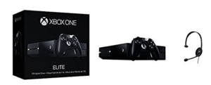 Microsoft Xbox One 1TB Elite Console Bundle image 1