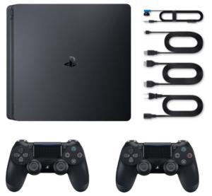 Sony PlayStation 4 DualShock 4 Bundle